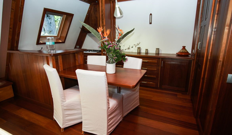 Suite Villa Rosa